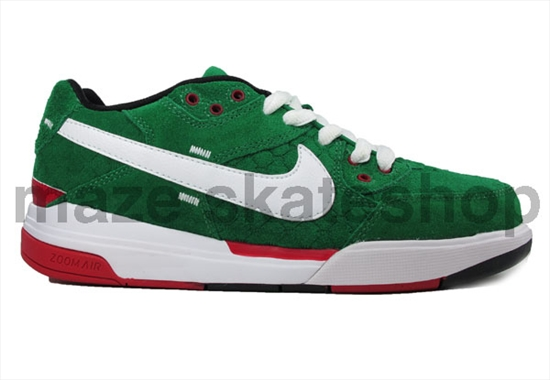 E não podia faltar Nike Paul Rodriguez na nova coleção da Nike SB! A  colorway que chega por aqui c5f148441fbd5